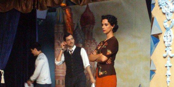 Video: Cantinflas, el secreto mejor guardado