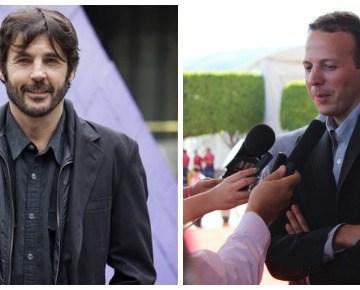Video: Los mexicanos seleccionados para el Oscar y Goya