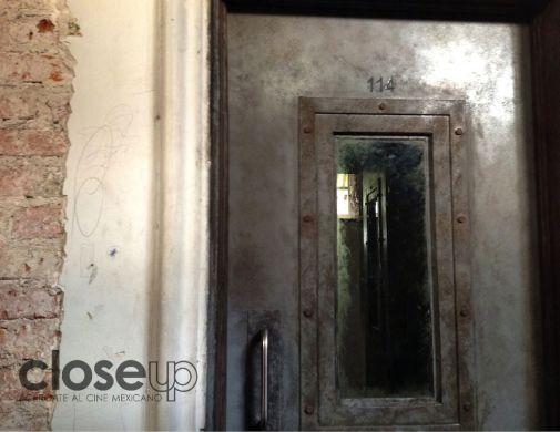 La habitación 114, ¿se animan a entrar? (Foto: Close Up)