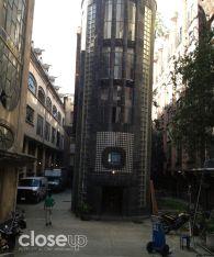El número 139 de la calle Niños Héroes, en la colonia Doctores (Foto: Close Up)