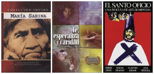 Cine mexicano gratis… próximamente en internet