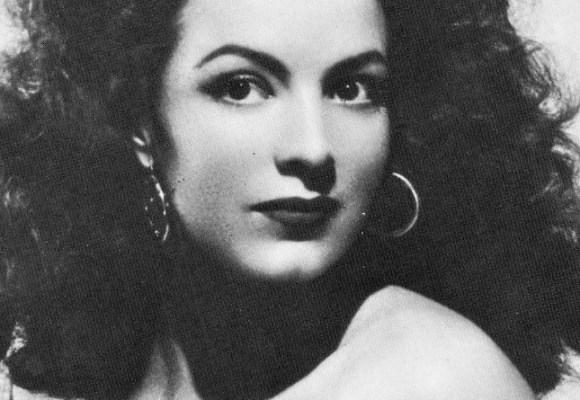 María Félix, una imagen muy poderosa de la feminidad