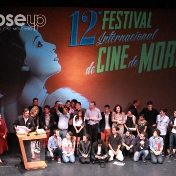 12 FICM: LOS GANADORES