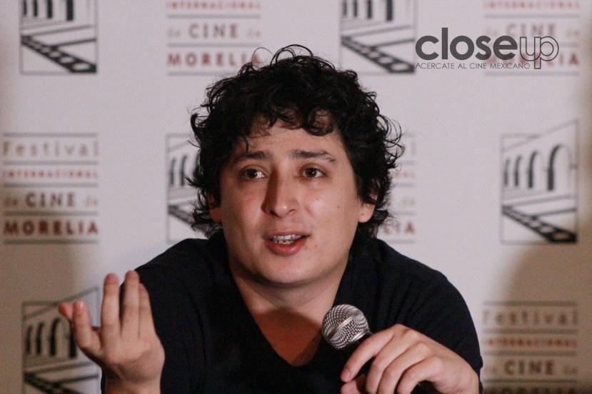 La cinta refleja cómo los planes van cambiando (Foto: Itzuri Sánchez Chávez)