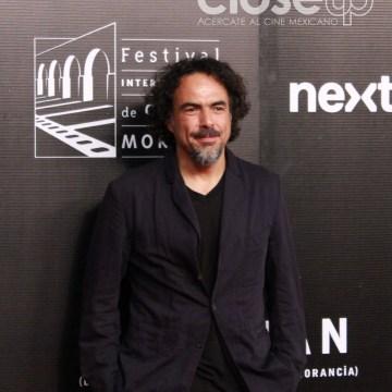 Ya es un premio estar nominado al Oscar: Iñárritu