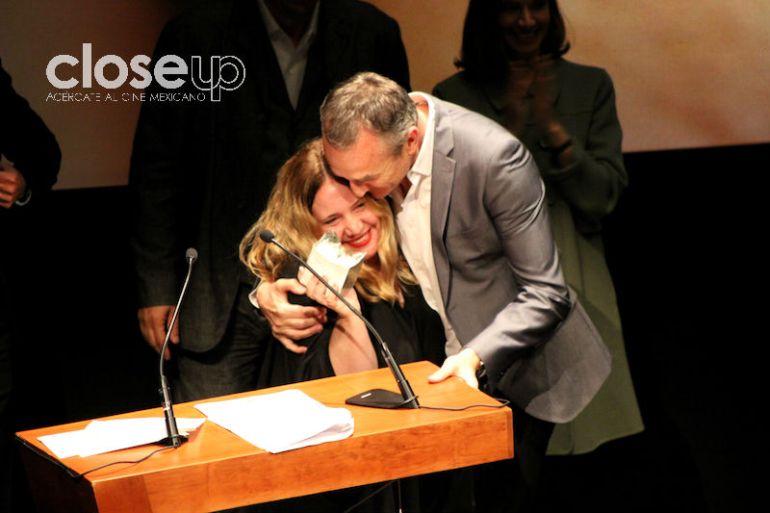 Bellas de noche ganó el Ojo a Largometraje Documental (Foto: Itzuri Sánchez)