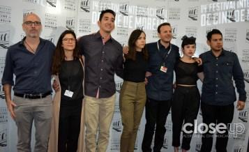 El más reciente largometraje de Amat Escalante forma parte de la competencia del 14 FICM (Foto: Amelia Rojas)