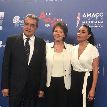 Menos espectadores de cine mexicano este 2017
