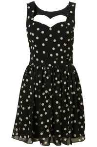 Polka Dots at Topshop | Clothes, clothes, clothes!