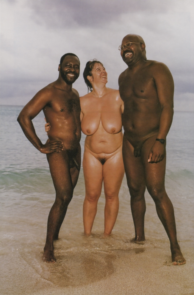 Can consult nude images of black couples