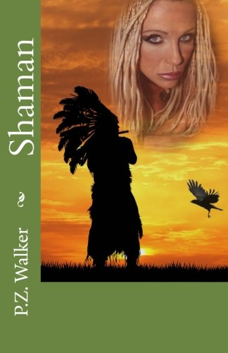 Naked Crow 4 – SHaman (Volume 4)