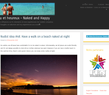 naked and happy blog review