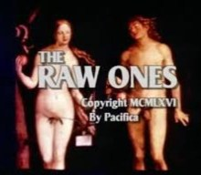 The Raw Ones review