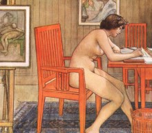 Better Living Through Nudity | JSTOR Daily (via JSTOR Daily)