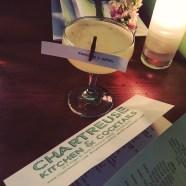 Judgmental cocktail