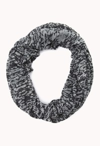 Infiniti scarves: Still in?