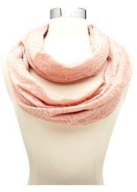 Infiniti scarves: Still in?