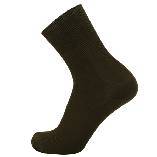 Men' 100 Percent Cotton Socks Sport Apparel