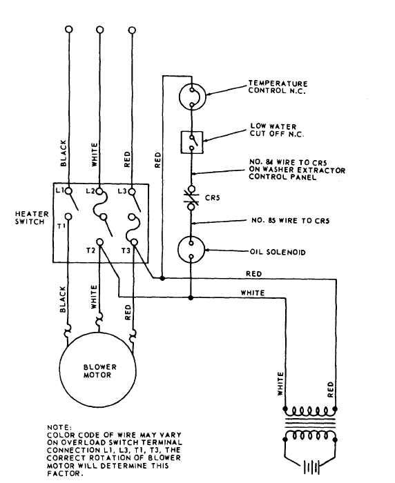 figure 12 water heater wiring diagram