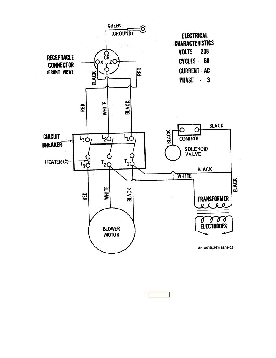 medium resolution of wiring diagram for water heater