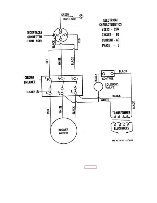 small resolution of heat controller wiring diagram