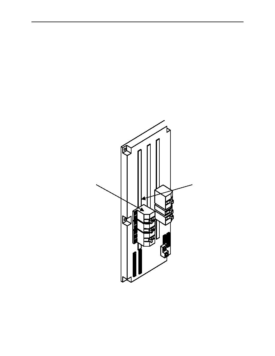 Replace Circuit Breakers cont'd