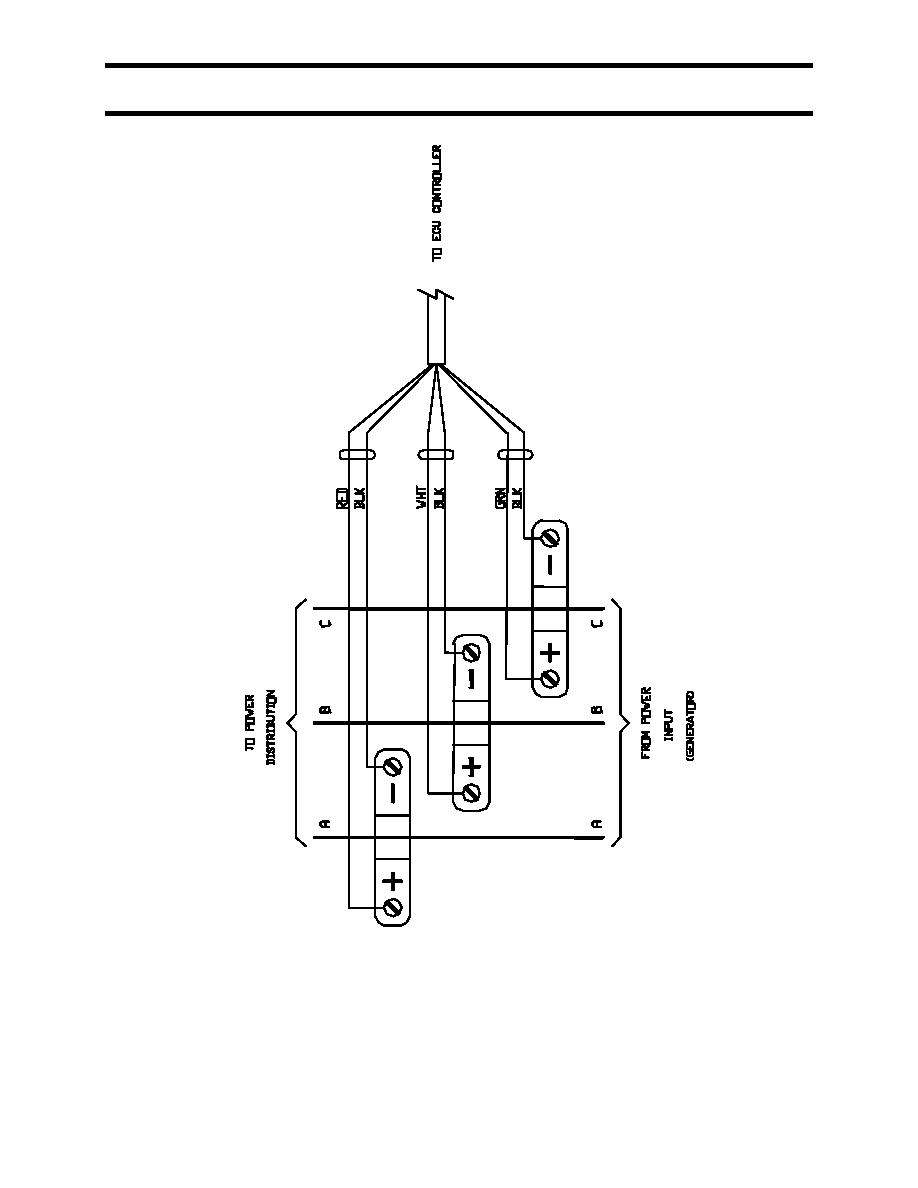 Figure 3. Wiring Diagram, Current Transducer.