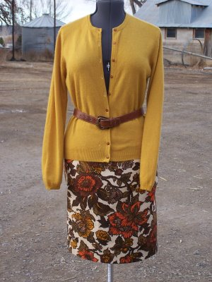 """Amazing refashion by CountryGirl Coutoure or """"the look for less"""""""