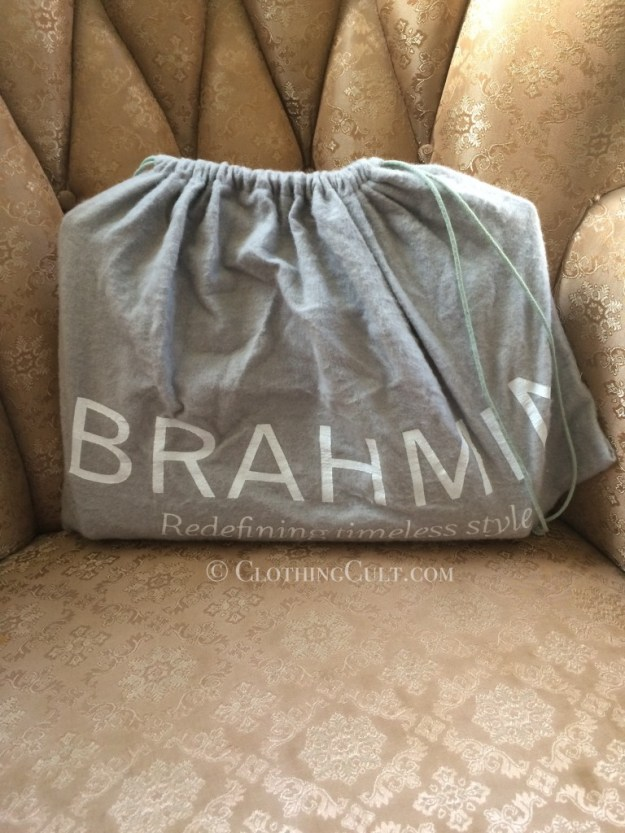 Brahmin purse in bag • ClothingCult.com