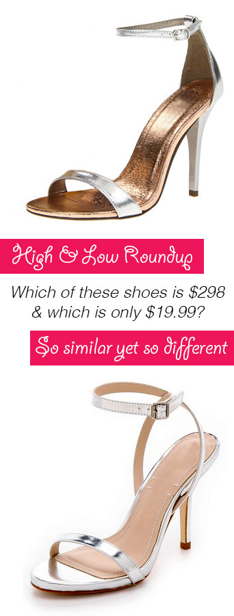 High-and-Low-Roundup-Silver-strappy-heel
