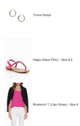 JewelMint July 4th Sale – <br/>+ StyleMint + ShoeMint + IntiMint