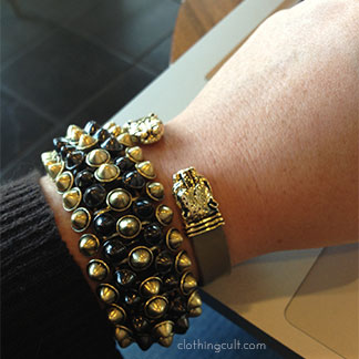 Jewelmint Lady Lioness Bracelet