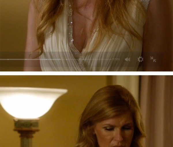 Rayna James, Connie Britton's Style – Nashville the TV Show