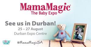 Mama Magic Cape Town 2017