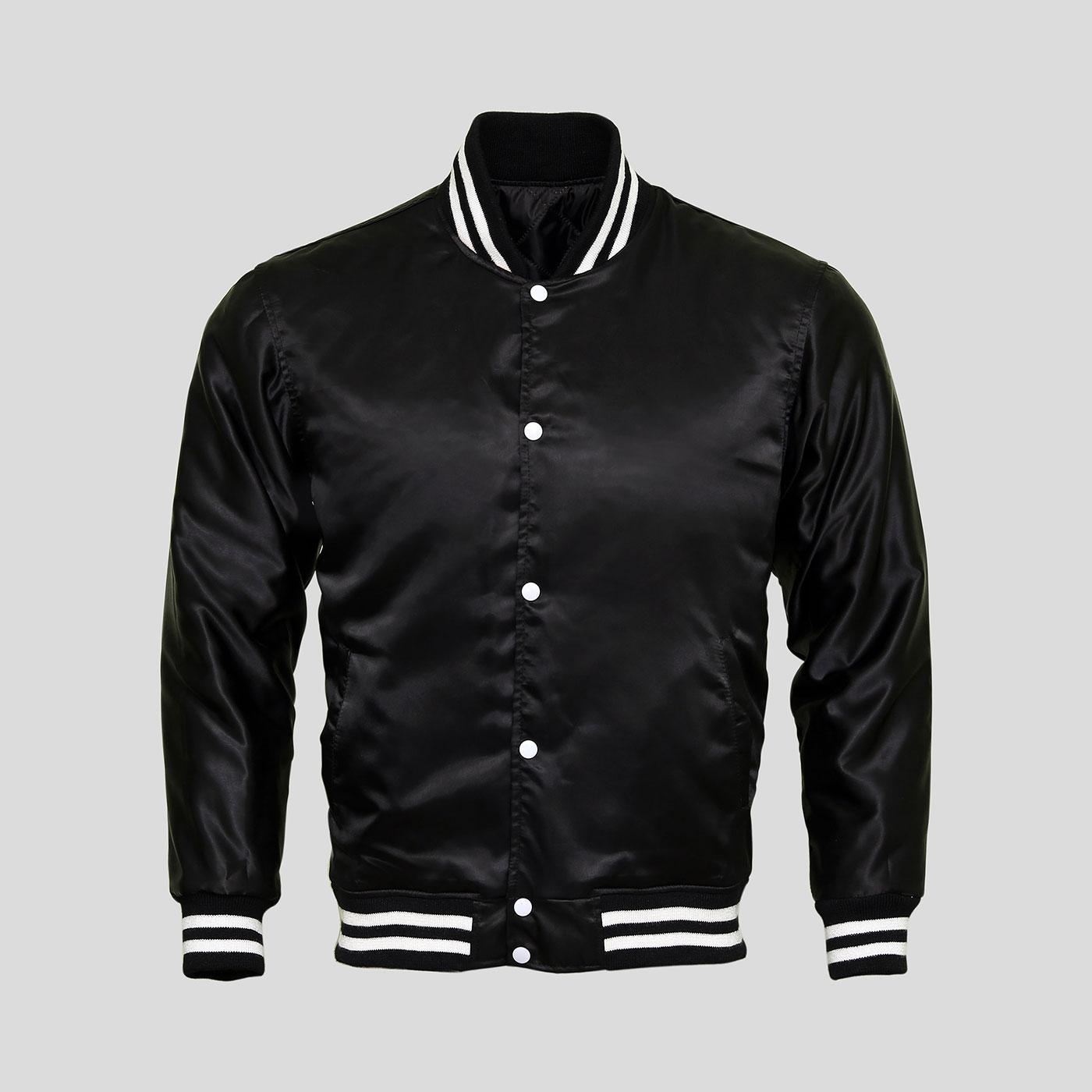 Custom Varsity Jackets for Men and Women | Clothoo