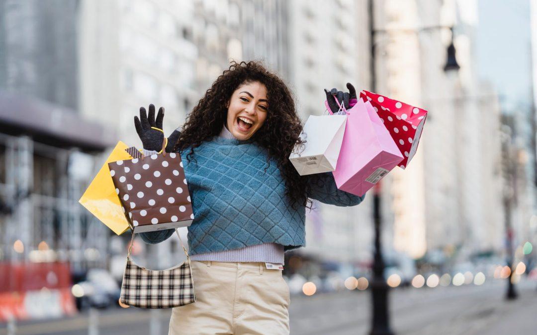 Customer Responsiveness and Women's Fashions