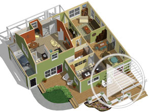 House Interior Planning Software
