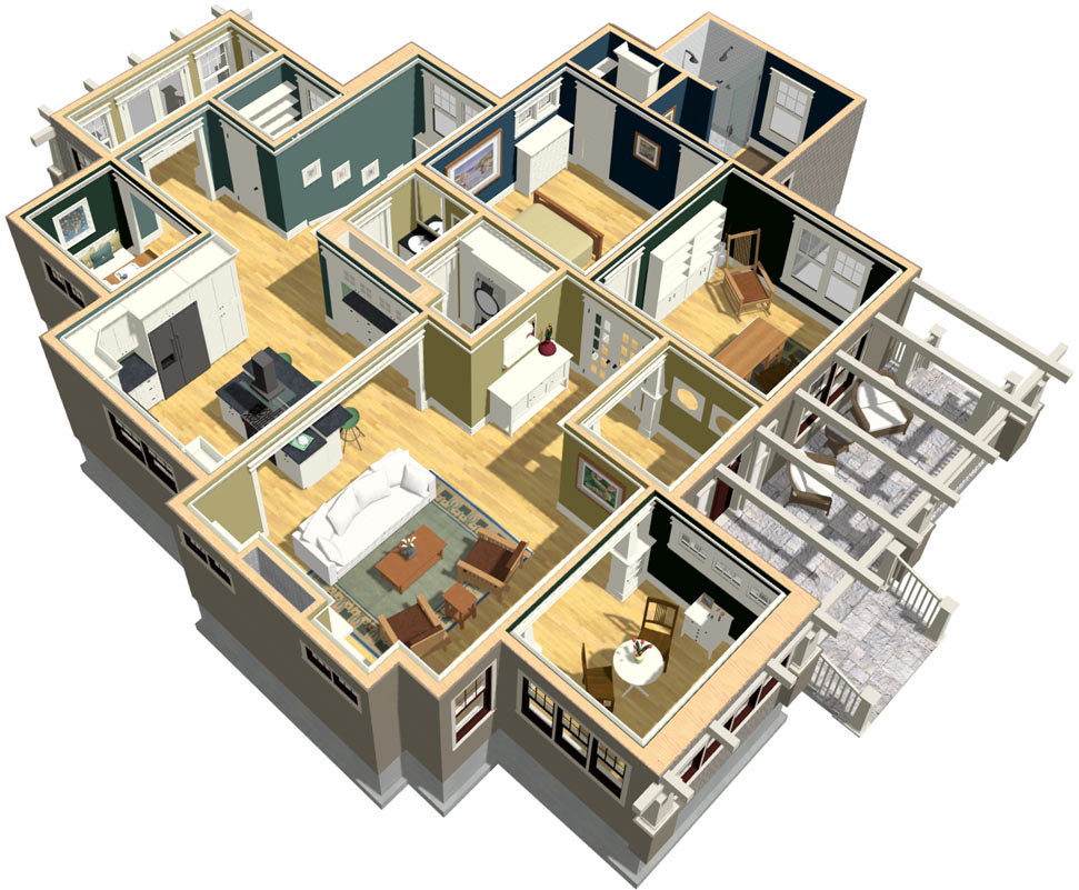 Home Designer Suite