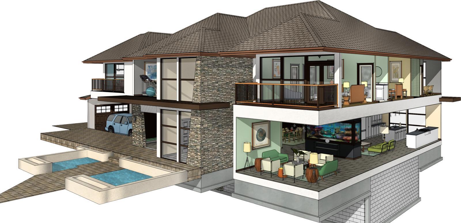 Home Designer Software For Home Design & Remodeling Projects