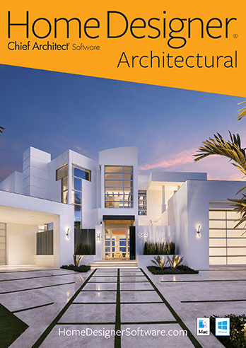 DIY Home Design Software | Chief Architect