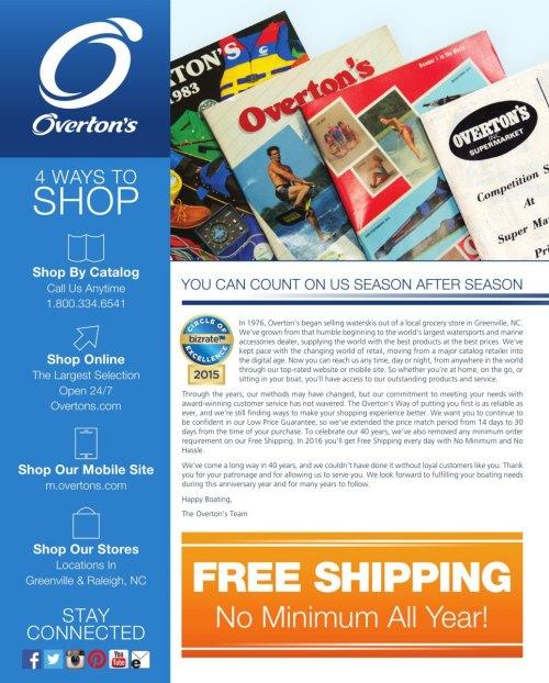 small resolution of shop overtons com
