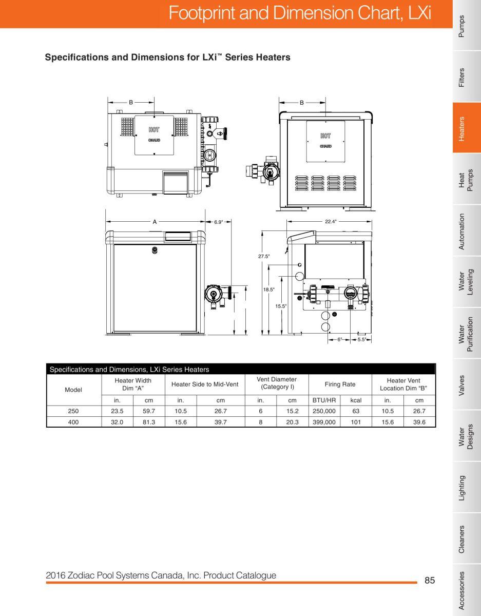 medium resolution of zodiac pool systems inc