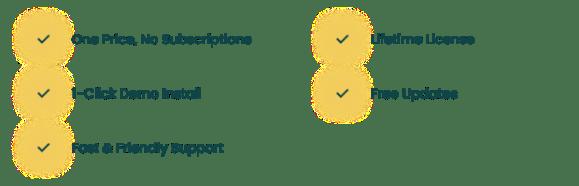 WordPress themes on sales   Adri - Business and Consulting WordPress Theme