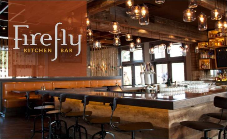 Firefly Kitchen Bar New Weekly Specials Moore County Chamber
