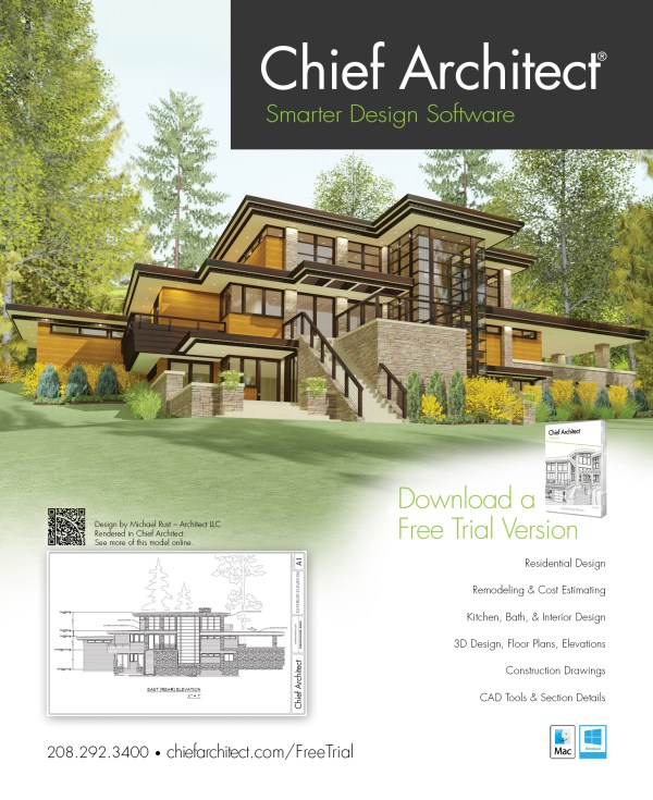 Chief Architect Home Design Software