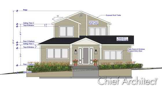 Home Design Articles Chief Architect
