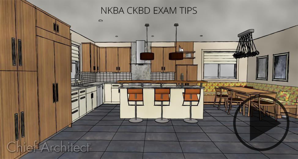 Virtual Kitchen Designer Software
