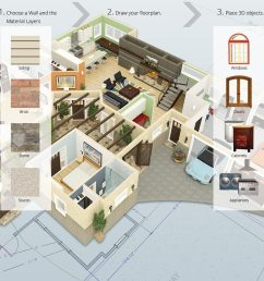 home design process in chief architect [ 1600 x 1013 Pixel ]