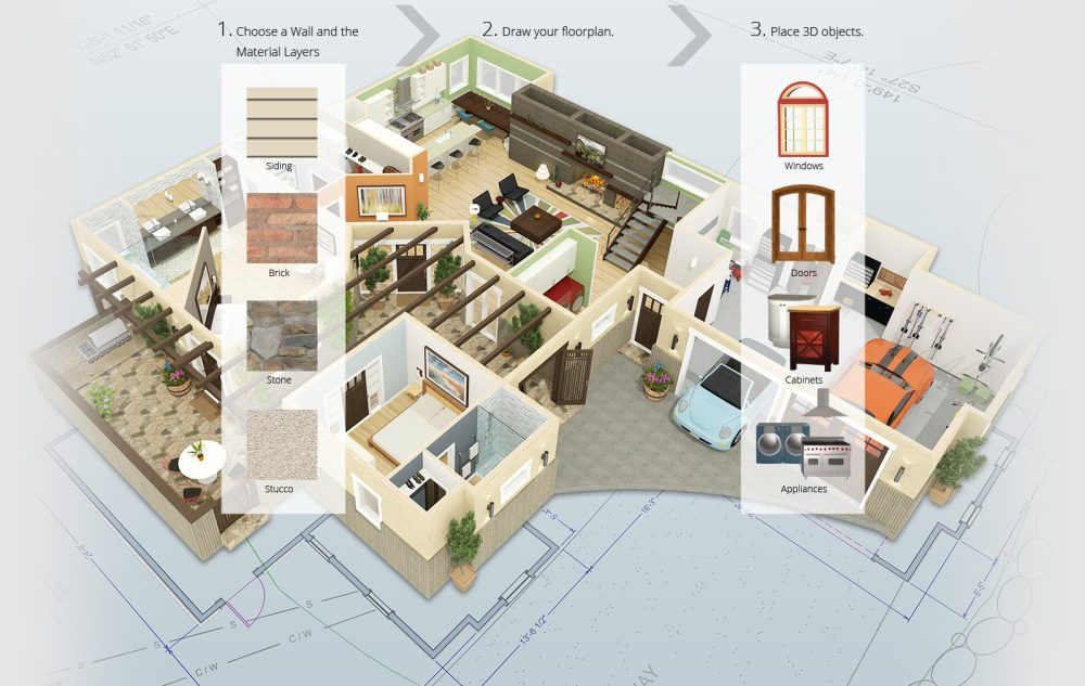 medium resolution of home design process in chief architect