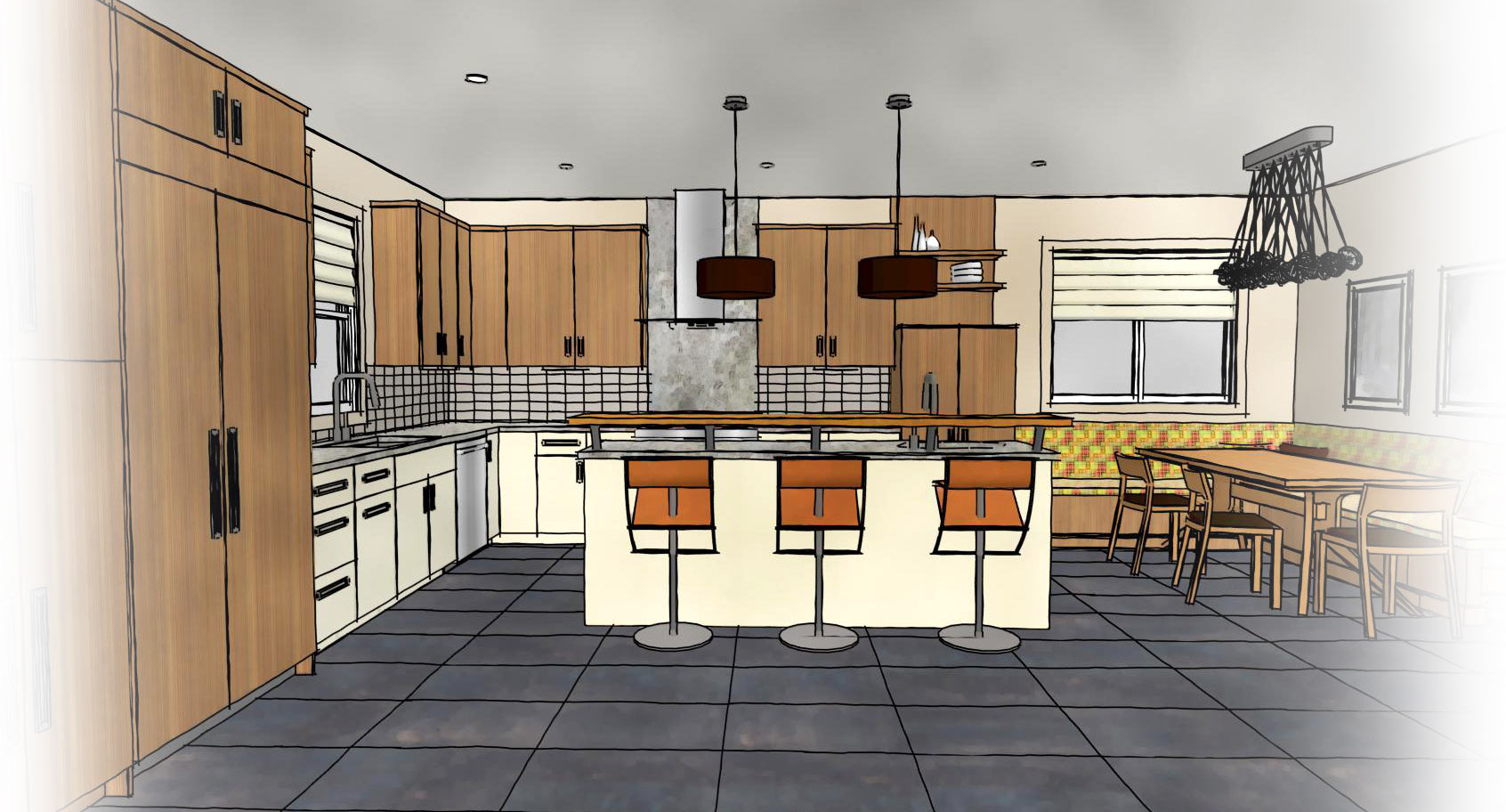 Virtual Kitchen Planner Free
